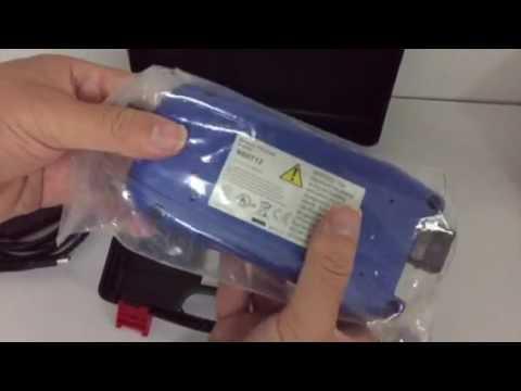Outil de diagnostic de programmation MUT-3 Pour Mitsubishi