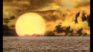 """Prophecy Alert: """"Jordan Water Crisis"""" Famines Have Begun"""