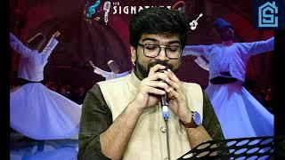 Tere Bina Rogi Hoye   Rohan Biswal   Best Sufi   Live Concert   113 Signature