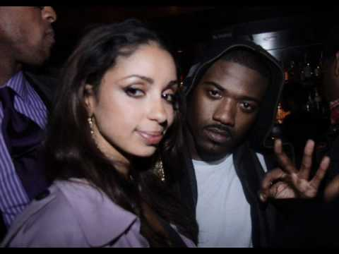 Ray J ft Mya - Sexy