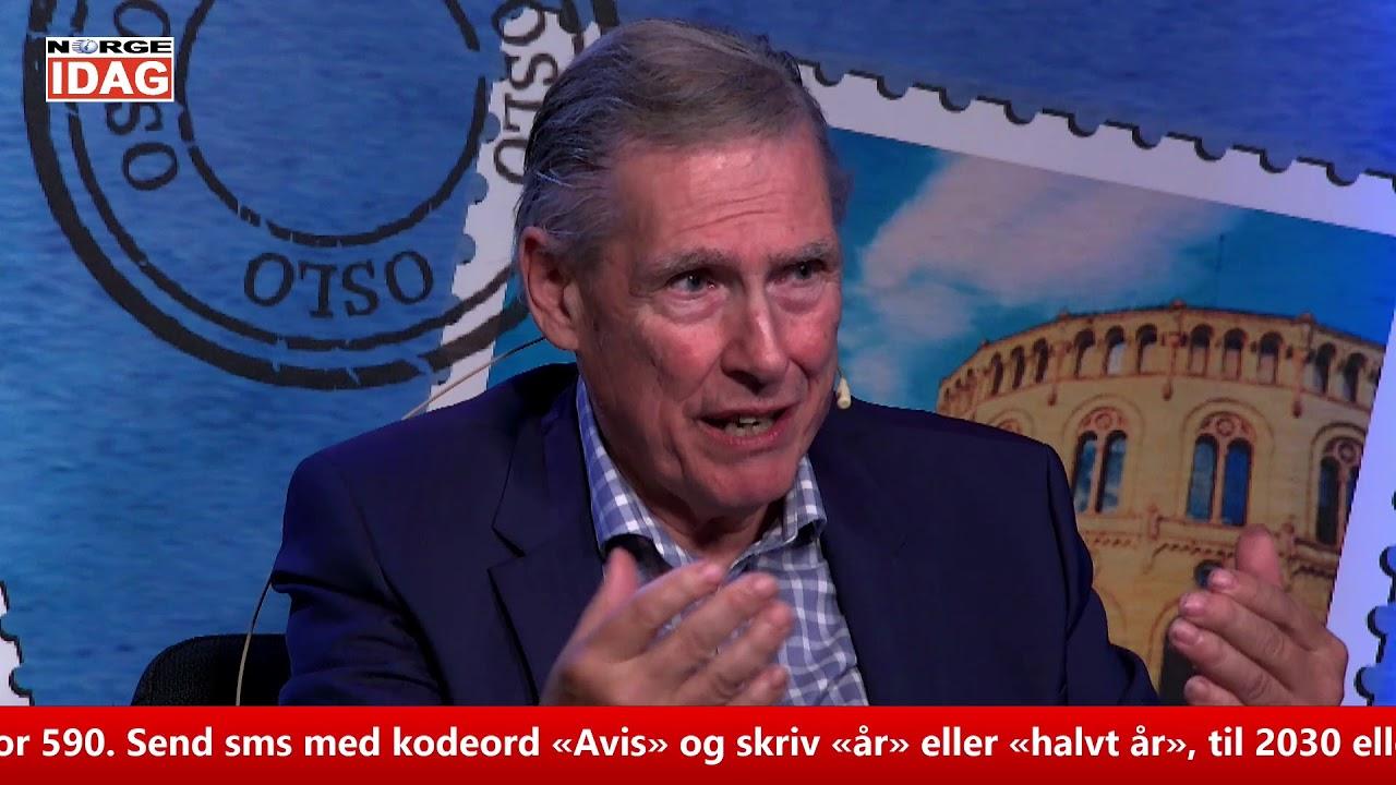 Norge IDAGs sommerstevne 2021 – fredag