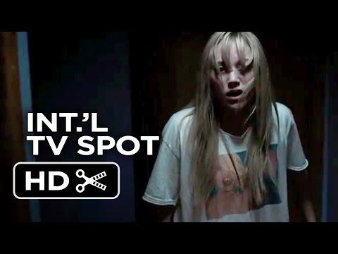 It Follows UK TV SPOT - It (2015) - Maika Monroe Horror Movie HD