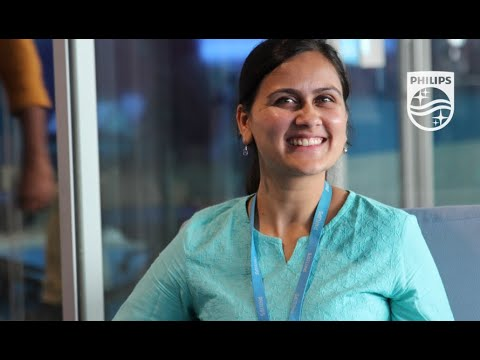 Unlimited Career Opportunities & Growth At Philips