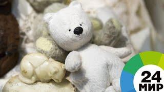 Треть игрушек в Казахстане опасна для здоровья - МИР 24