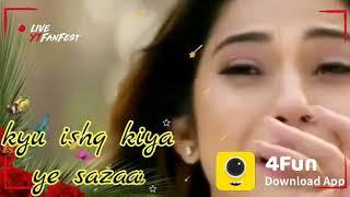 Ye Waqt ki Kaisi Hawa Chali Na yaar Raha Na uski Gali New Whatsapp status video 2018