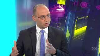 John Adams Predicts Turnbull's Downfall 3 Weeks Before 2016 Election!!
