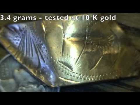 Gold Scrap and Silver Coins