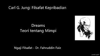 Theory of Dream (Teori tentang Mimpi)   Dr. Fahruddin Faiz   Ngaji Filsafat