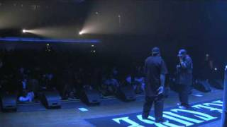 Ice Cube Do Your Thang Live performance