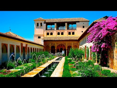 Andalusia Travel - Best Places to Visit in Spain HD
