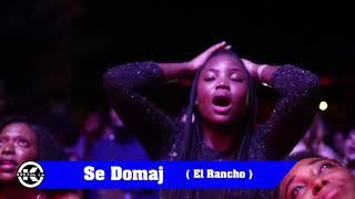 "KREYOL LA at El Rancho .  "" Se Domaj ""  August 28th"