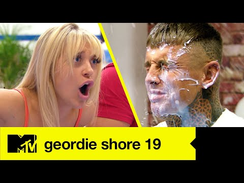 EP #6 CATCH UP: Bethan Calls Quits On Her Beau-mance | Geordie Shore 19