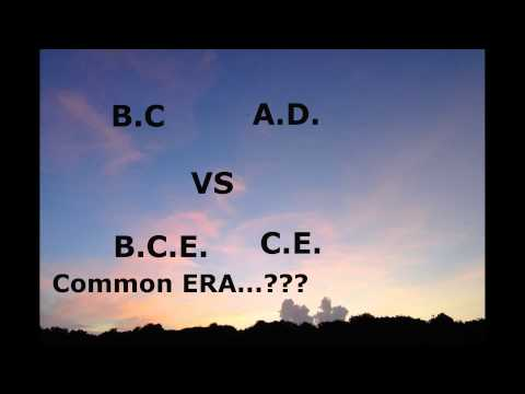 C. E. / B. C. E. = They deny Jesus as Lord?
