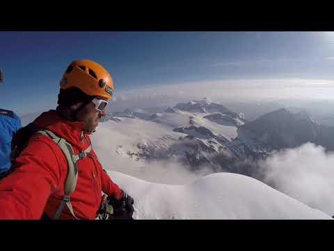 Grossglockner 3 798 m