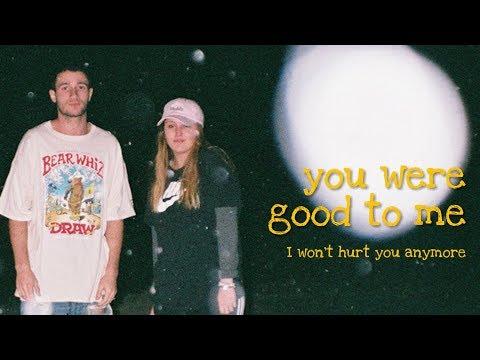 你曾對我傾盡所有溫柔:《you were good to me》Jeremy Zucker, Chelsea Cutler | 中文字幕