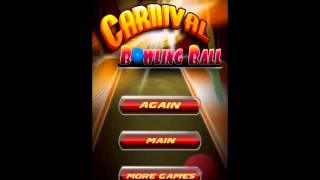 Carnival Bowling Ball FREE - Best Free Games In Google Play