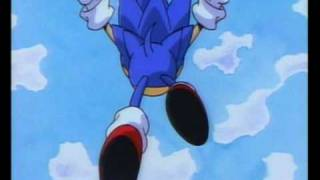 Sonic CD Intro