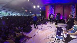 Minar | Shada Live at KIAnondo 2016