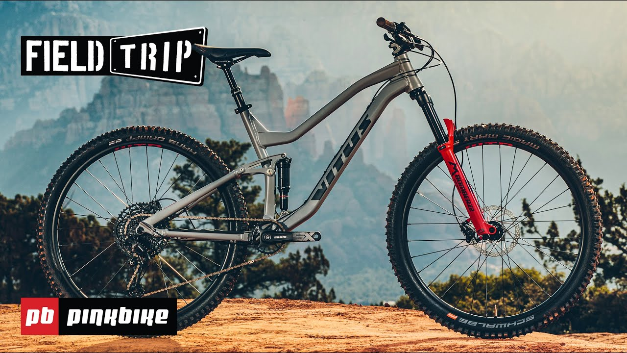 Vitus 2 000 Mythique 29 Vrx Review The Value Trail Bike Defined 2020 Pinkbike Field Trip Youtube
