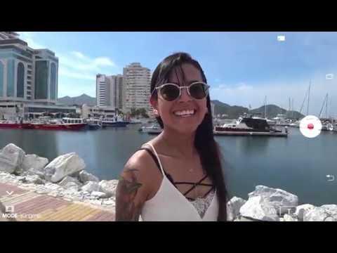 Tours 4 Bahías en Santa Marta - Kirame Turismo en Colombia