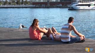 видео Где отдохнуть с детьми в Испании: курорты, отели, экскурсии