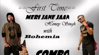 Official yo yo honey singh with bohemia new song Meri jane jaan   Video Dailymotion
