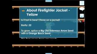 growtopia review firefighter pack and fire truck