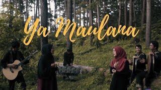 SABYAN - YA MAULANA (Ramol Ft. Inas & Sanggar Pusaka Nanggroe Pidie)