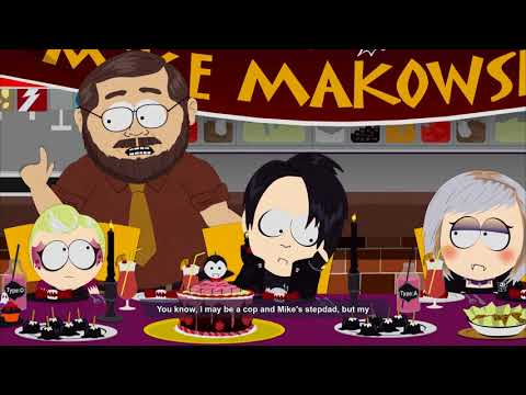 """NEW """"From Dusk Till Casa Bonita"""" DLC (Part 1) - South Park The Fractured But Whole!"""