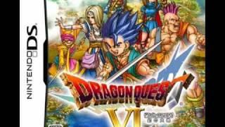 Repeat youtube video Dragon Quest VI DS - Battle theme