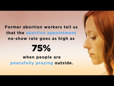 Day 36 Video Blog: What to do if your local abortion facility is doing abortions during the pandemic
