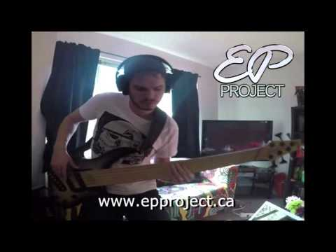 ELVIS - Recording Bass Track To Burning Love BACKING TRACK
