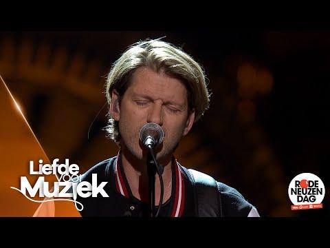 Gene Thomas - 'Het Zit In Iedereen'   Liefde voor Muziek   VTM