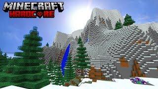 Najpiękniejsze Miejsce EVER! - HardCore II - [42] (Minecraft Na Modach)