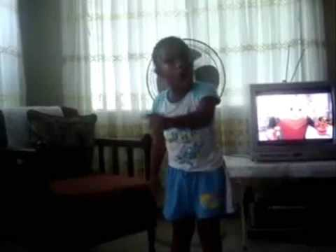 LMAO!!! Jamaican Girl Is Mad At Her Aunty!!!