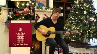 """Offering"" from Paul Baloche (OFFICIAL TUTORIAL VIDEO)"