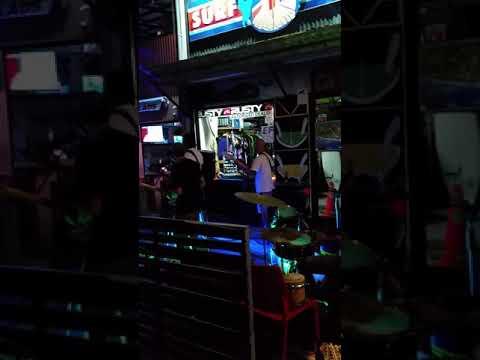 Costa Rica bar June 2017
