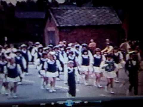 Coseley carnival 1964, Bilston