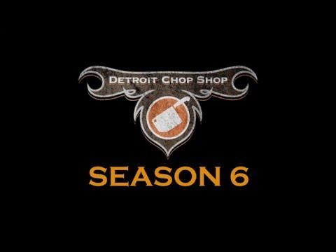 Detroit Chop Shop Internship Opportunities - 2016!