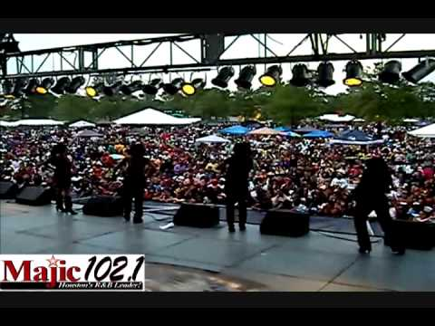 MAJIC 102.1 FAMILY FUN DAY RECAP 2009