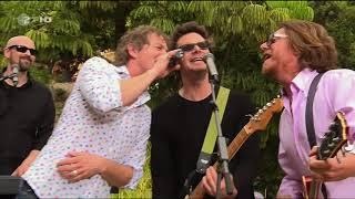 Fools Garden - Lemon Tree (ZDF-Fernsehgarten on tour - 2018-04-29)