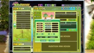 Hướng dẫn mua kênh Fam pro không cần scan