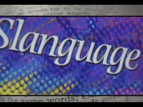 Slanguage - Brad Houston KUSA-TV feature