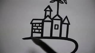 Drawing Art (드로잉아트 - 조형미술에서 동세…