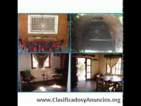 quinta en alquiler de temporada ClasificadosyAnuncios.org