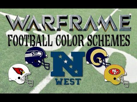 warframe-:-nfc-west-skins---football-color-schemes-8