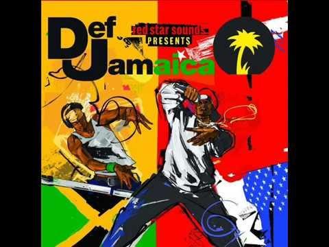 Def Jamaica full album