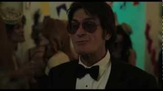 Чудернацькі фантазії Чарлі Свона ІІІ. Трейлер (2012) HD