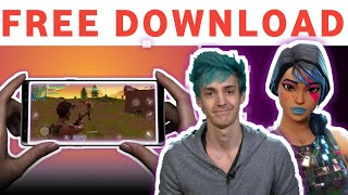 How To Download Fortnite Beta on Android, FORTNITE DOWNLOAD, Battle Royale