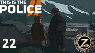 """this is the police 2 👮🔫🚓 22 """"Mission Katastrophale"""" ^^ [zowarock gameplay deutsch]"""
